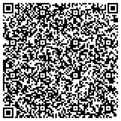 QR-код с контактной информацией организации ШКОЛА НАРОДНОГО ИСКУССТВА ИМПЕРАТРИЦЫ АЛЕКСАНДРЫ ФЕДОРОВНЫ