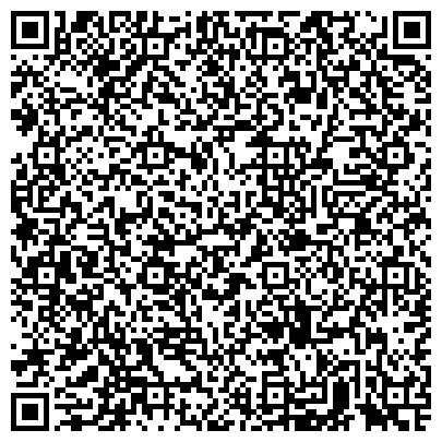 QR-код с контактной информацией организации ИНЖЕНЕРНАЯ ЗАОЧНАЯ ФИЗИКО-МАТЕМАТИЧЕСКАЯ ШКОЛА ПГУПС