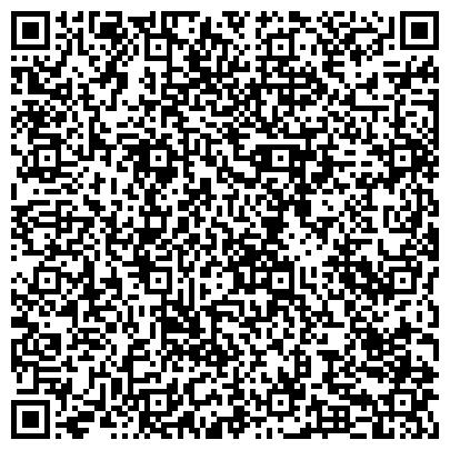 """QR-код с контактной информацией организации НОУ НПиДПО """"Морская школа ДОСААФ России Санкт-Петербург"""""""