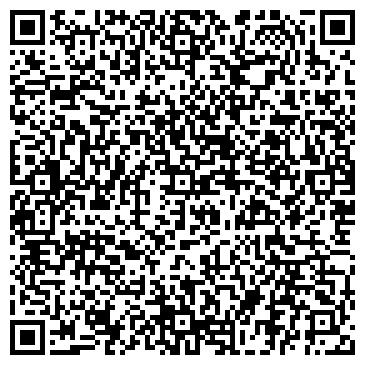 QR-код с контактной информацией организации ШКОЛА ИСКУССТВ ДЛЯ ДЕТЕЙ И ВЗРОСЛЫХ