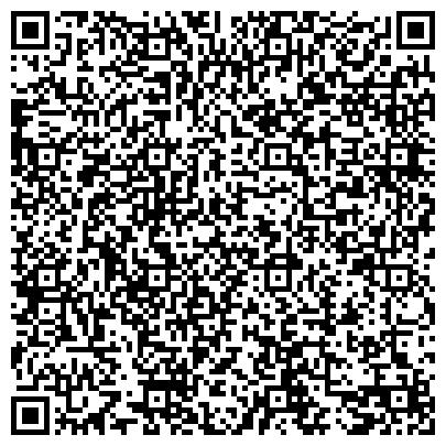 QR-код с контактной информацией организации АТЫРАУСКИЙ ОБЛАСТНОЙ ЦЕНТР САНИТАРНО-ЭПИДЕМИОЛОГИЧЕСКОЙ ЭКСПЕРТИЗЫ