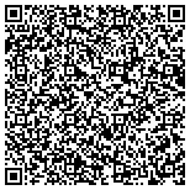 QR-код с контактной информацией организации ХОРОВОЕ УЧИЛИЩЕ ИМ. М. И. ГЛИНКИ (КОЛЛЕДЖ) ИНТЕРНАТ