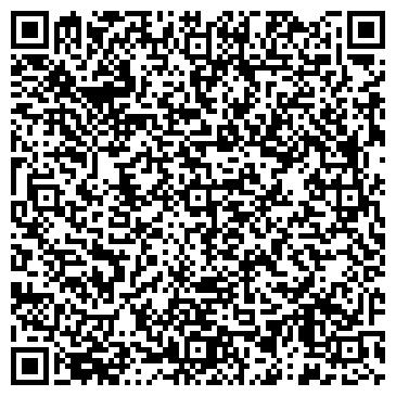 QR-код с контактной информацией организации ДЕЛЬФИН ПО ПЛАВАНИЮ ДЮСШ