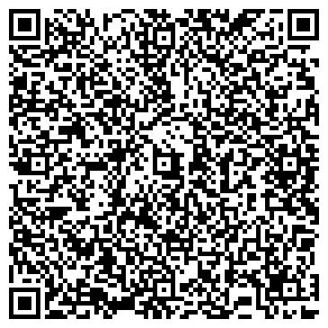 QR-код с контактной информацией организации АДМИРАЛТЕЙСКОГО РАЙОНА СДЮСШОР № 1