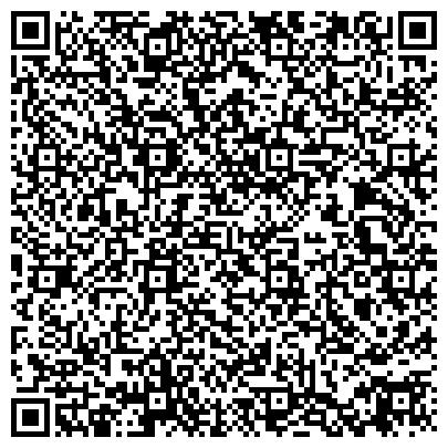 QR-код с контактной информацией организации ЛОКОМОТИВ СПОРТИВНАЯ ШКОЛА