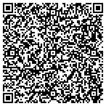 QR-код с контактной информацией организации ПО ЛЕГКОЙ АТЛЕТИКЕ И ФУТБОЛУ СДЮСШОР № 1