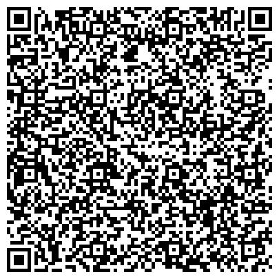QR-код с контактной информацией организации ГОУ ЛИЦЕЙ N 533 ОБРАЗОВАТЕЛЬНЫЙ КОМПЛЕКС МАЛАЯ ОХТА