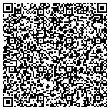 QR-код с контактной информацией организации АТЫРАУСКОЕ ОБЛАСТНОЕ УПРАВЛЕНИЕ ОХРАНЫ ОКРУЖАЮЩЕЙ СРЕДЫ