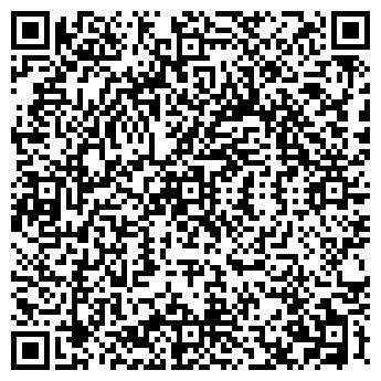 QR-код с контактной информацией организации ГОУ ЛИЦЕЙ N 229