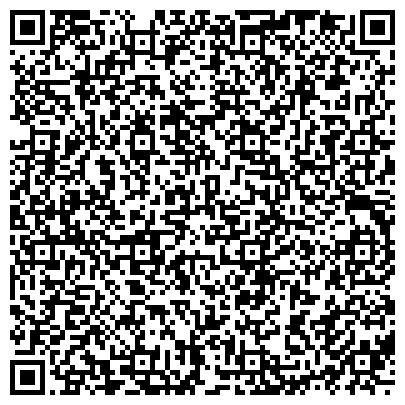 QR-код с контактной информацией организации ПОЛИТЕХНИЧЕСКИЙ КОЛЛЕДЖ ГОРОДСКОГО ХОЗЯЙСТВА СПБ НОУ СПО КОРПУС № 2