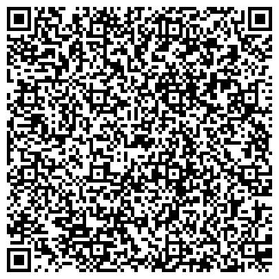 QR-код с контактной информацией организации ГОУ САНКТ-ПЕТЕРБУРГСКАЯ БАНКОВСКАЯ ШКОЛА (КОЛЛЕДЖ) ЦЕНТРАЛЬНОГО БАНКА РФ
