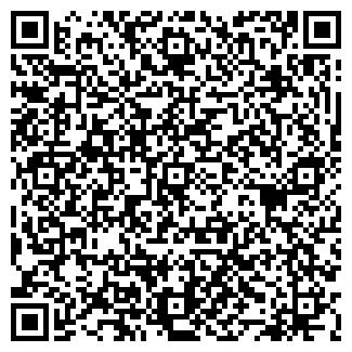 QR-код с контактной информацией организации ГОУ СПБГАСУ