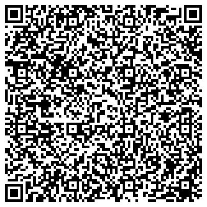 QR-код с контактной информацией организации Дошкольное отделение Адмиралтейского колледжа