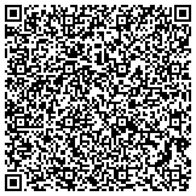 QR-код с контактной информацией организации ПОЛИТЕХНИЧЕСКИЙ КОЛЛЕДЖ ГОРОДСКОГО ХОЗЯЙСТВА СПБ НОУ СПО КОРПУС № 3