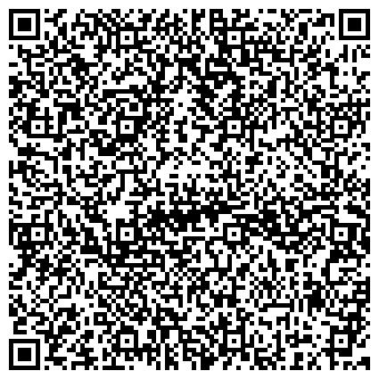 QR-код с контактной информацией организации ГУ ВЫСШАЯ ШКОЛА ЭКОНОМИКИ, ГОСУДАРСТВЕННЫЙ УНИВЕРСИТЕТ