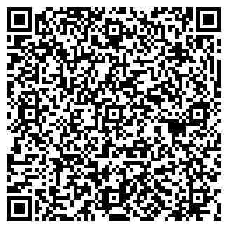 QR-код с контактной информацией организации ГОУ ВОЕНМЕХ
