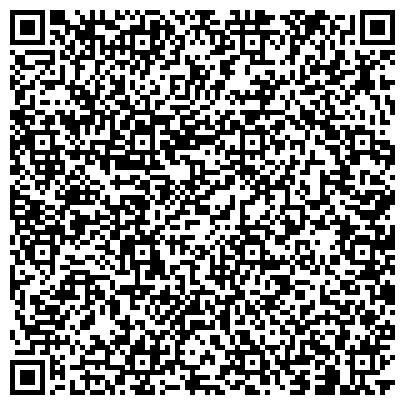 QR-код с контактной информацией организации Санкт-Петербургский институт гуманитарного образования