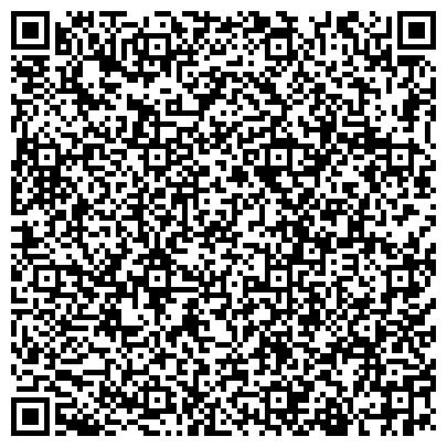 QR-код с контактной информацией организации ГОУ СПБ ГОСУДАРСТВЕННЫЙ УНИВЕРСИТЕТ АЭРОКОСМИЧЕСКОГО ПРИБОРОСТРОЕНИЯ