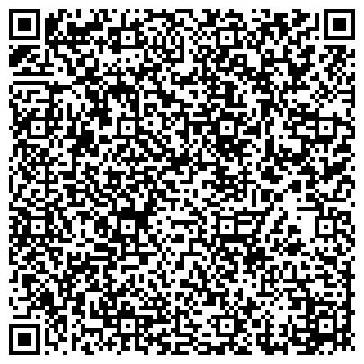QR-код с контактной информацией организации СПБ ГОСУДАРСТВЕННЫЙ УНИВЕРСИТЕТ ФИЗИЧЕСКОЙ КУЛЬТУРЫ ИМ. П.Ф. ЛЕСГАФТА