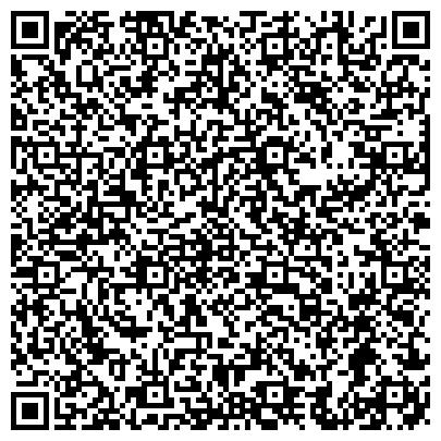 QR-код с контактной информацией организации АРХИТЕКТУРНО-СТРОИТЕЛЬНЫЙ УНИВЕРСИТЕТ АВТОМОБИЛЬНО-ДОРОЖНЫЙ ФАКУЛЬТЕТ