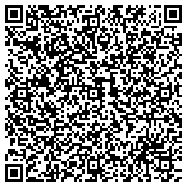 QR-код с контактной информацией организации ГОСТЕПРИИМСТВА ИНСТИТУТ СПБ