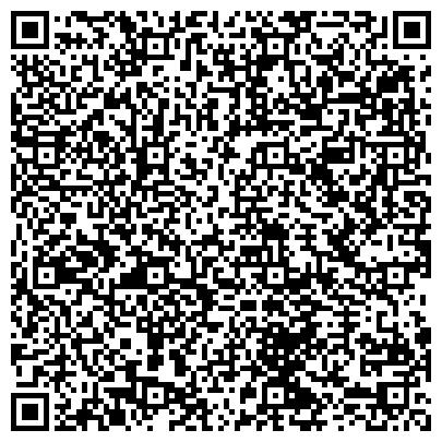 QR-код с контактной информацией организации ИНСТИТУТ ВНЕШНЕЭКОНОМИЧЕСКИХ СВЯЗЕЙ ЭКОНОМИКИ И ПРАВА