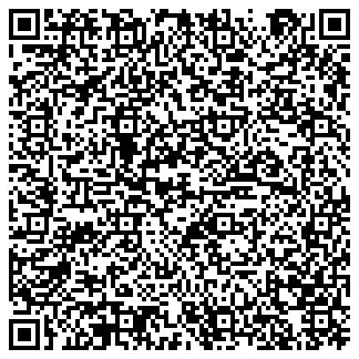 QR-код с контактной информацией организации МОСКОВСКИЙ ИНСТИТУТ МЕЖДУНАРОДНЫХ ЭКОНОМИЧЕСКИХ ОТНОШЕНИЙ НОУ СПБ ФИЛИАЛ