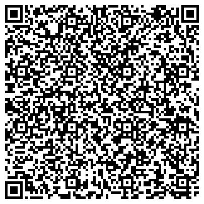 QR-код с контактной информацией организации МОСКОВСКИЙ ЭКОНОМИКО-ФИНАНСОВЫЙ ИНСТИТУТ СПБ ПРЕДСТАВИТЕЛЬСТВО