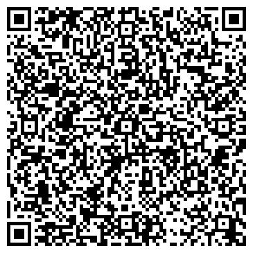 QR-код с контактной информацией организации ПРИКЛАДНОГО ИСКУССТВА ИНСТИТУТ