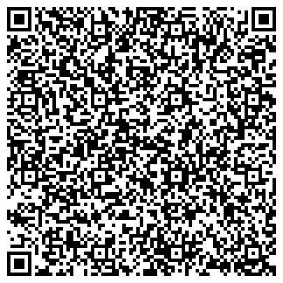 QR-код с контактной информацией организации УНИВЕРСИТЕТ ТЕХНОЛОГИИ И ДИЗАЙНА ГОСУДАРСТВЕННЫЙ УЧЕБНО-ТЕХНОЛОГИЧЕСКИЙ ЦЕНТР