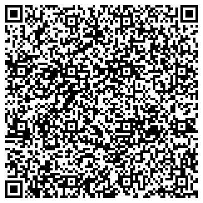 QR-код с контактной информацией организации УНИВЕРСИТЕТ ТЕХНОЛОГИИ И ДИЗАЙНА УПРАВЛЕНИЕ ДОВУЗОВСКОЙ ПОДГОТОВКИ И ПРИЕМА