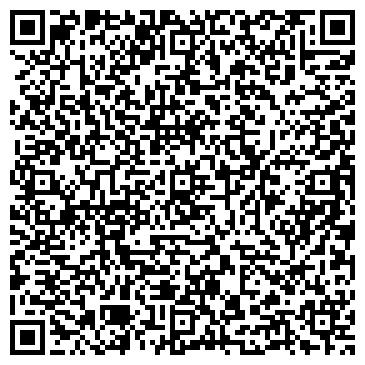 QR-код с контактной информацией организации Державин институт