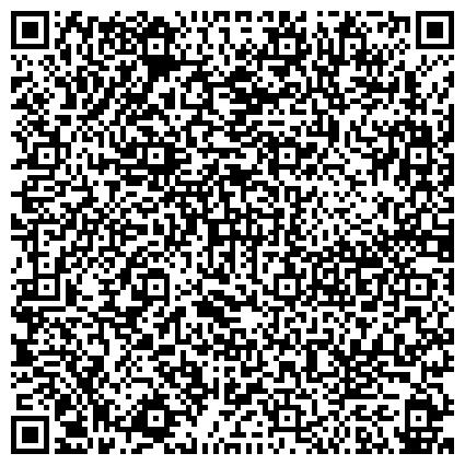QR-код с контактной информацией организации ЦЕНТР ПОВЫШЕНИЯ КВАЛИФИКАЦИИ И ПЕРЕПОДГОТОВКИ КАДРОВ ПРИ УНИВЕРСИТЕТЕ ИМ. П.Ф.ЛЕСГАФТА