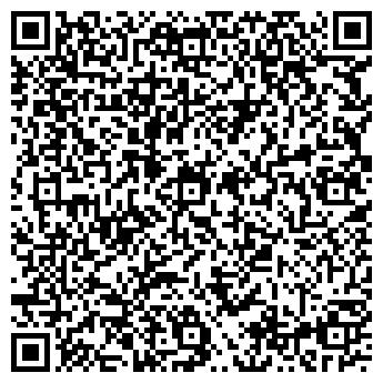 QR-код с контактной информацией организации ГИДРОАРМАТУРА