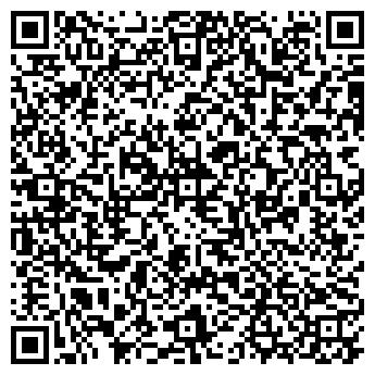 QR-код с контактной информацией организации СЕВЕРО-ЗАПАД ЦКДС, ООО