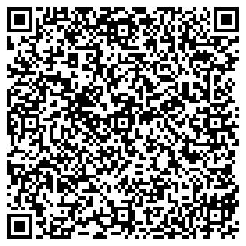 QR-код с контактной информацией организации СТРАННИК, ЗАО
