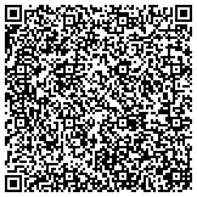 QR-код с контактной информацией организации ТЕРРИТОРИАЛЬНЫЙ ПУНКТ № 3 ОТДЕЛА УФМС РОССИИ ПО СПБ И ЛО