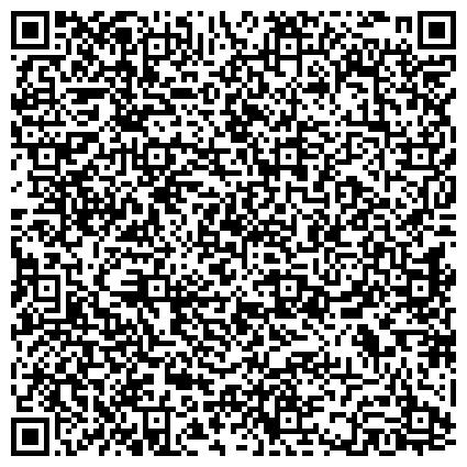 QR-код с контактной информацией организации Управление вневедомственной охраны по Центральному административному округу