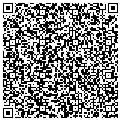 QR-код с контактной информацией организации СЕВЕРО-ЗАПАДНОЕ УПРАВЛЕНИЕ МАТЕРИАЛЬНО-ТЕХНИЧЕСКОГО СНАБЖЕНИЯ МВД РФ