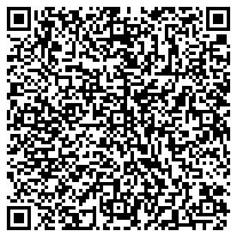 QR-код с контактной информацией организации РИФ АГЕНТСТВО