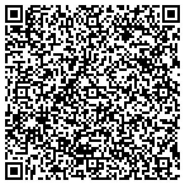 QR-код с контактной информацией организации ВОЕННЫЙ КОМИССАРИАТ САНКТ-ПЕТЕРБУРГА