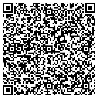 QR-код с контактной информацией организации Региональная Служба Спасения
