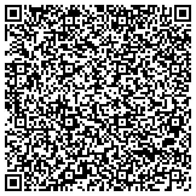 QR-код с контактной информацией организации ОТРЯД ПОЖАРНОЙ ОХРАНЫ № 9 АДМИРАЛТЕЙСКОГО РАЙОНА (ФПС ПО СПБ)