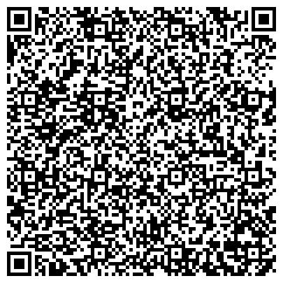 QR-код с контактной информацией организации ОТДЕЛ ГОСУДАРСТВЕННОГО ПОЖАРНОГО НАДЗОРА АДМИРАЛТЕЙСКОГО РАЙОНА