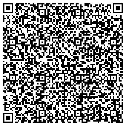 QR-код с контактной информацией организации УПРАВЛЕНИЕ ГОСУДАРСТВЕННОГО ПОЖАРНОГО НАДЗОРА ГЛАВНОГО УПРАВЛЕНИЯ МЧС РОССИИ ПО ЛЕНИНГРАДСКОЙ ОБЛАСТИ