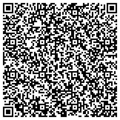 QR-код с контактной информацией организации УПРАВЛЕНИЕ ГОСУДАРСТВЕННОГО ПОЖАРНОГО НАДЗОРА ГЛАВНОГО УПРАВЛЕНИЯ МЧС РОССИИ ПО СПБ