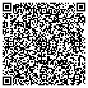 QR-код с контактной информацией организации ГОСНИИХИМАНАЛИТ