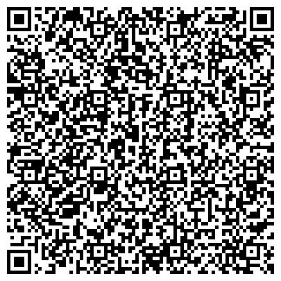 QR-код с контактной информацией организации ЛЕНИНГРАДСКИЙ РЕФЕРЕНТНЫЙ ЦЕНТР РОССЕЛЬХОЗНАДЗОРА ОТДЕЛ КАРАНТИНА РАСТЕНИЙ