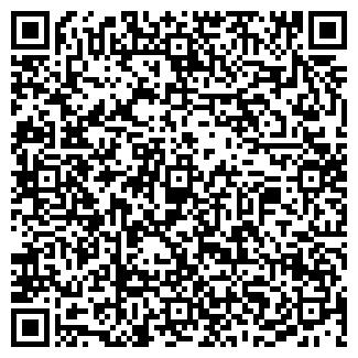 QR-код с контактной информацией организации МАСЭМ