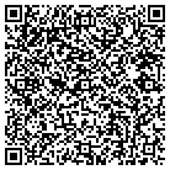 QR-код с контактной информацией организации ТОИР, ОАО